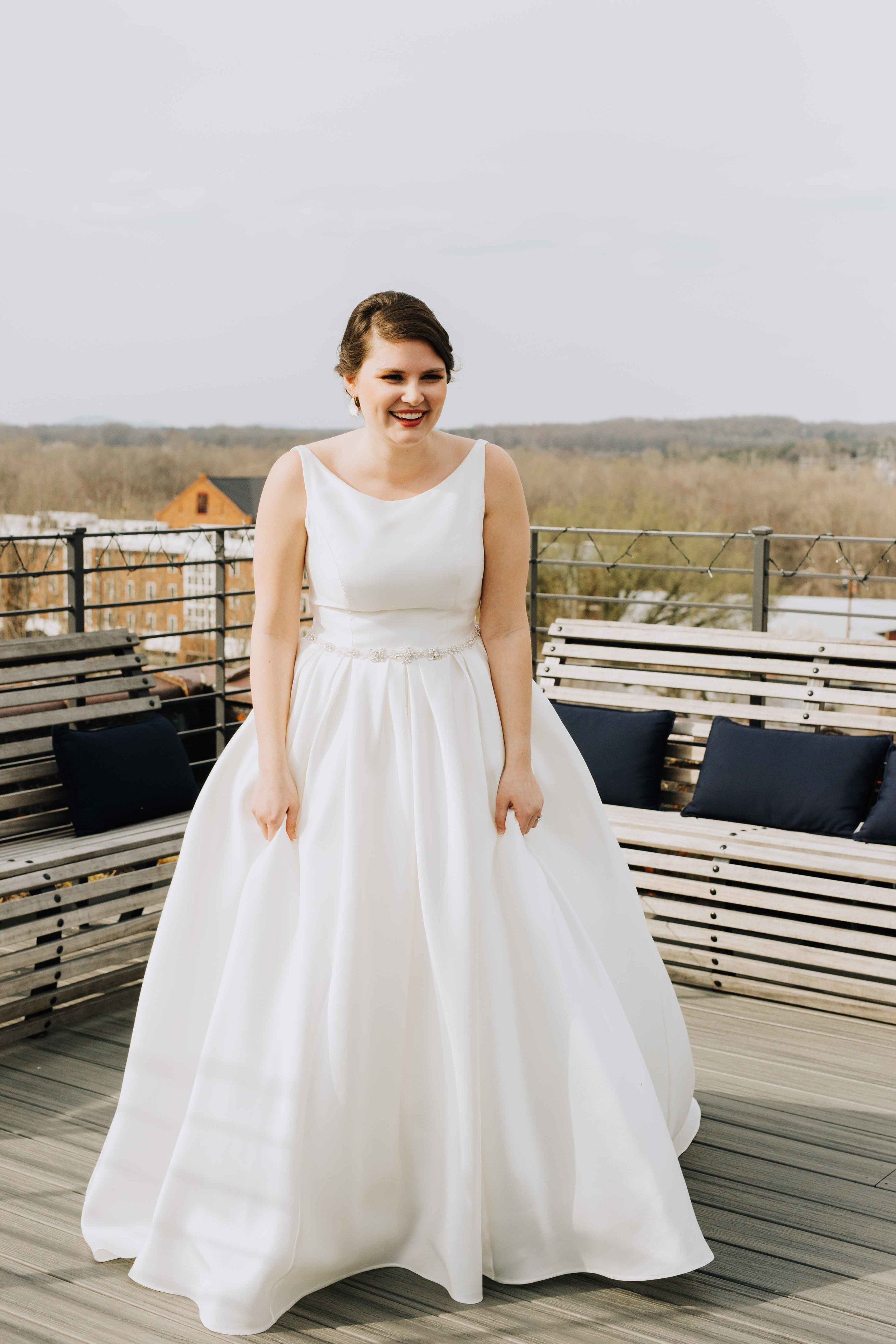 Farmville-Virginia-Wedding-Hotel-Weynoke-Downtown-Jacqueline-Waters-Photography-Detailed- (349).jpg