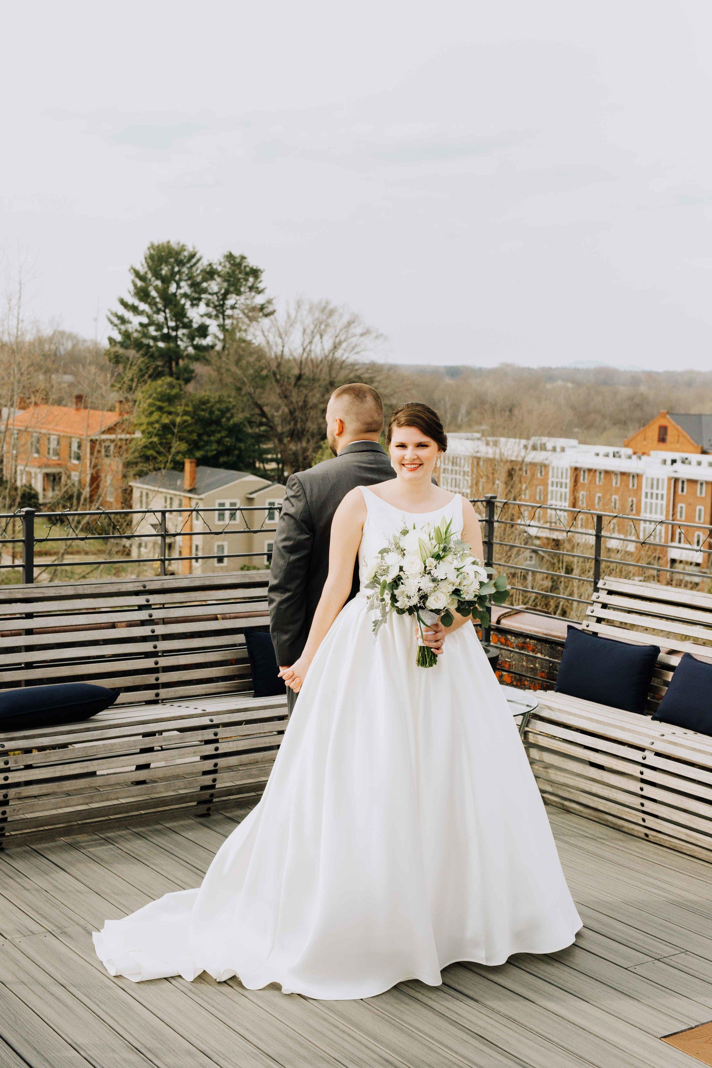 Farmville-Virginia-Wedding-Hotel-Weynoke-Downtown-Jacqueline-Waters-Photography-Detailed- (516).jpg