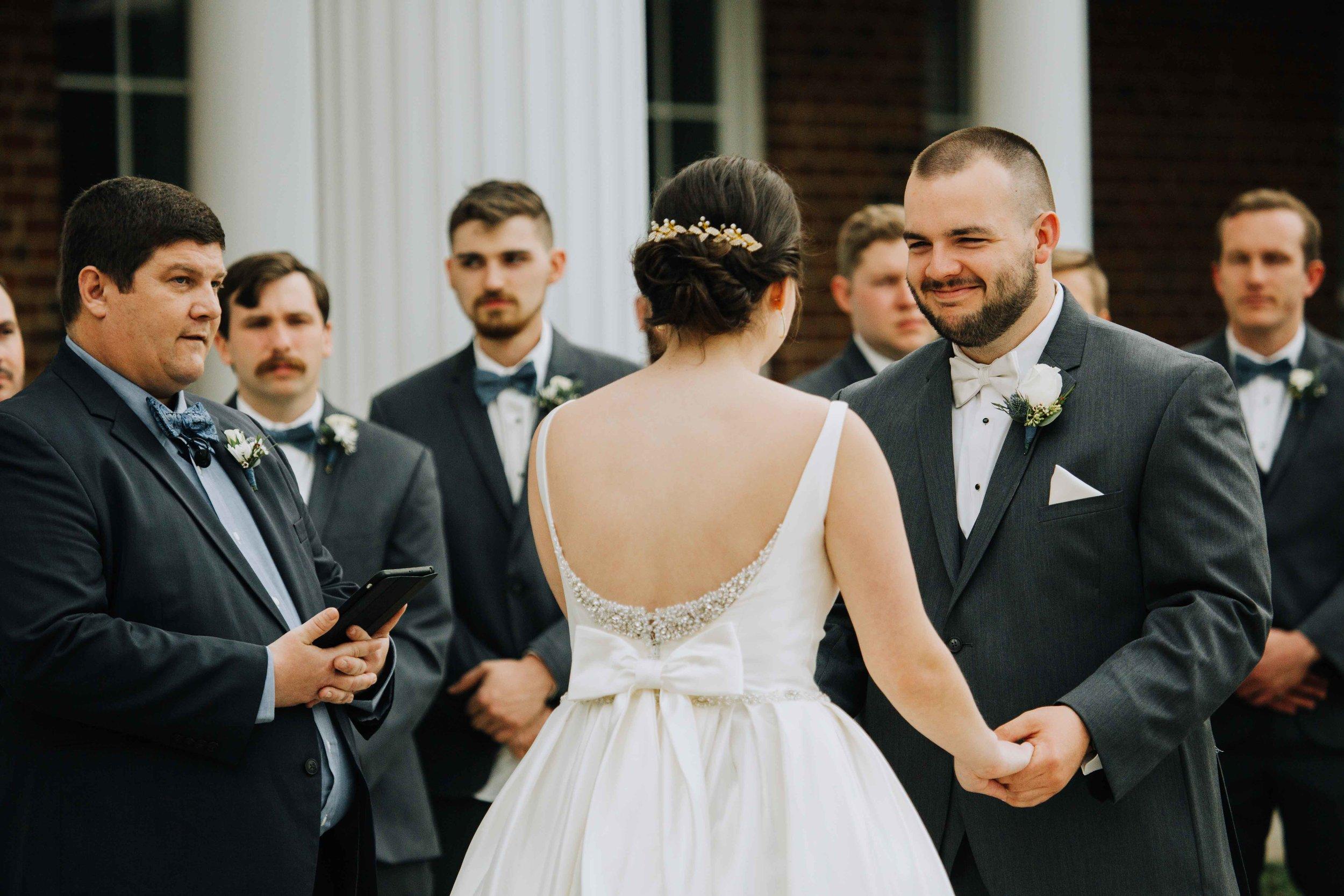 Farmville-Virginia-Wedding-Hotel-Weynoke-Downtown-Jacqueline-Waters-Photography-Detailed- (838).jpg