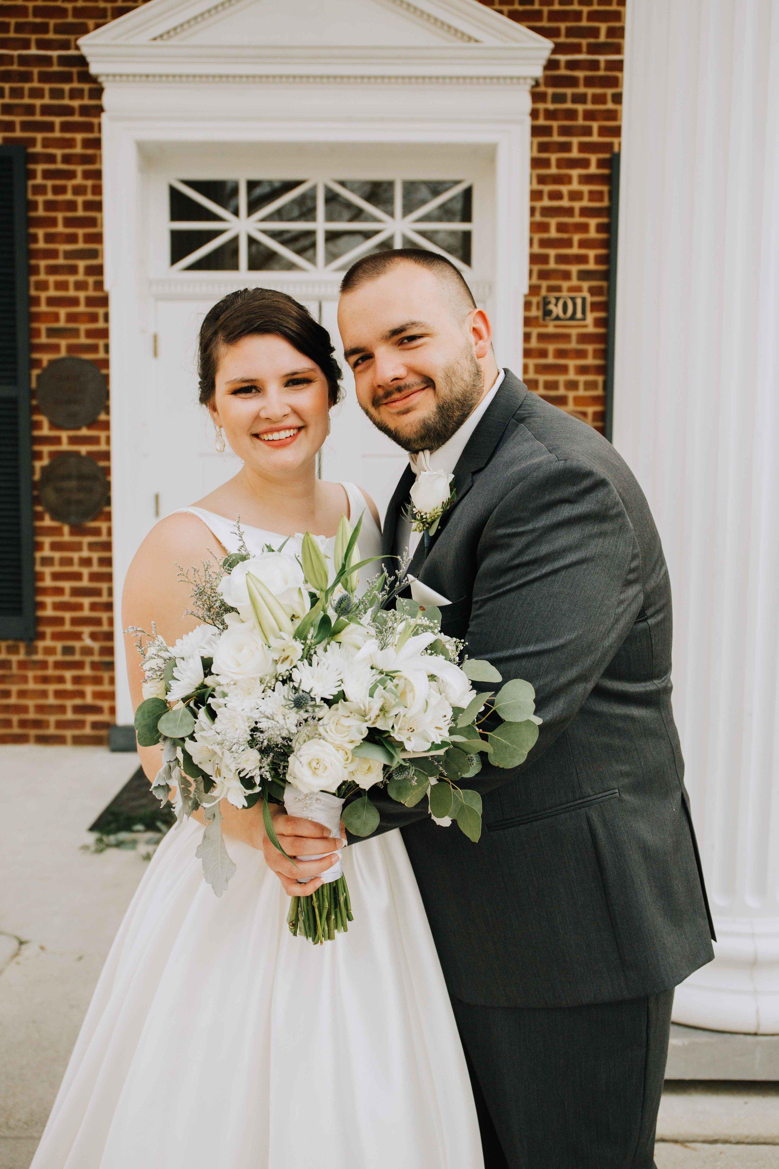 Farmville-Virginia-Wedding-Hotel-Weynoke-Downtown-Jacqueline-Waters-Photography-Detailed- (988).jpg