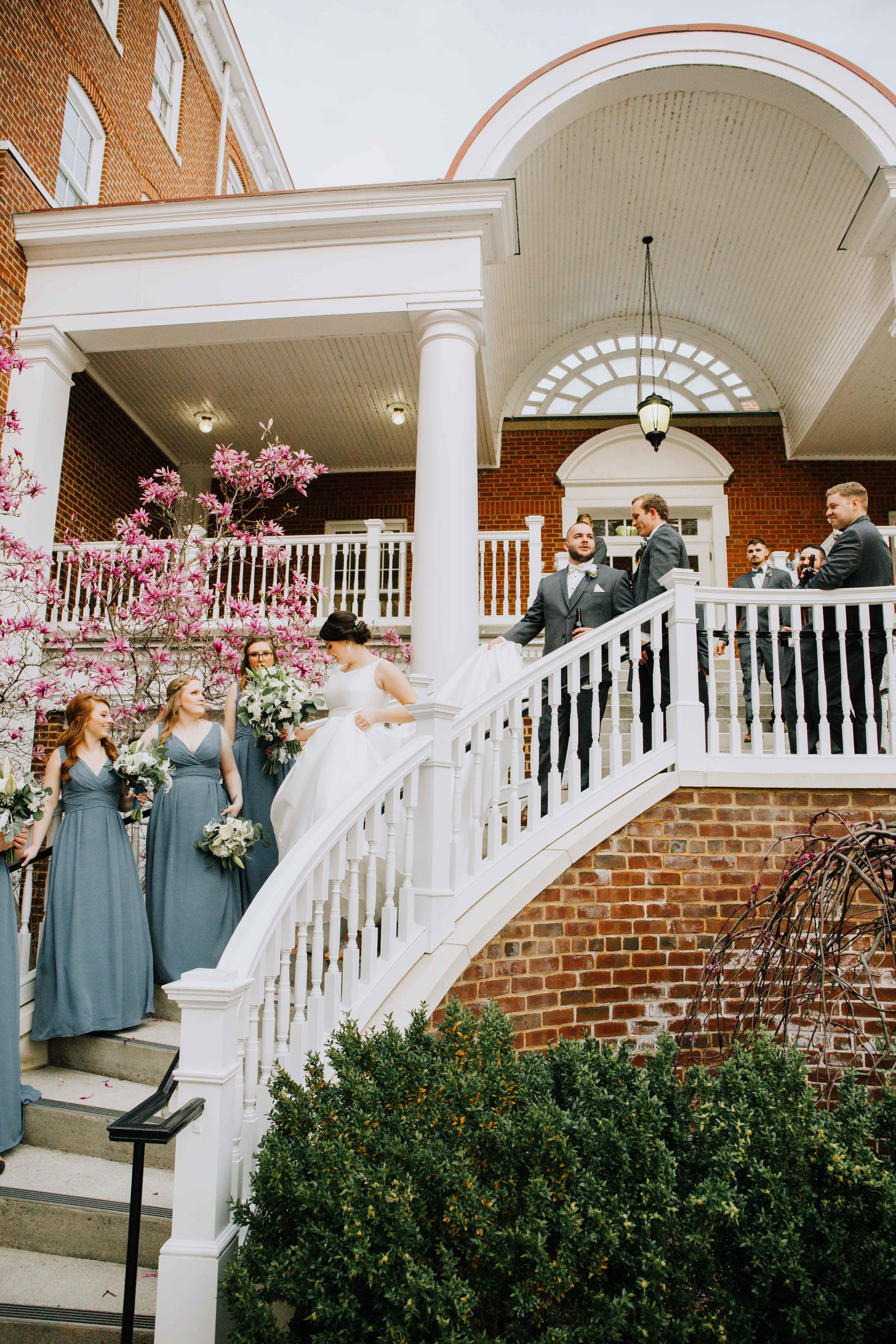 Farmville-Virginia-Wedding-Hotel-Weynoke-Downtown-Jacqueline-Waters-Photography-Detailed- (1119).jpg