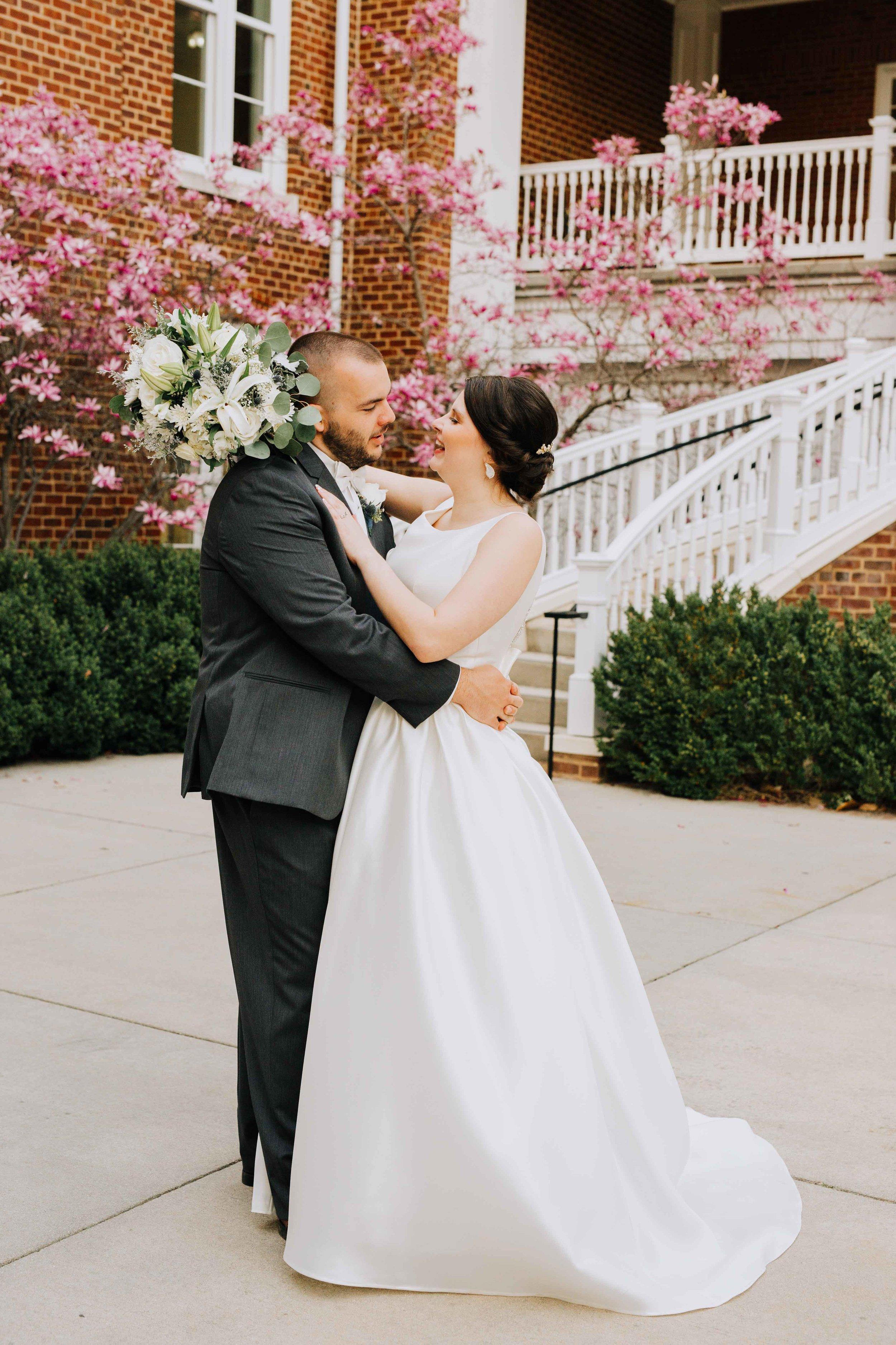 Farmville-Virginia-Wedding-Hotel-Weynoke-Downtown-Jacqueline-Waters-Photography-Detailed- (1228).jpg