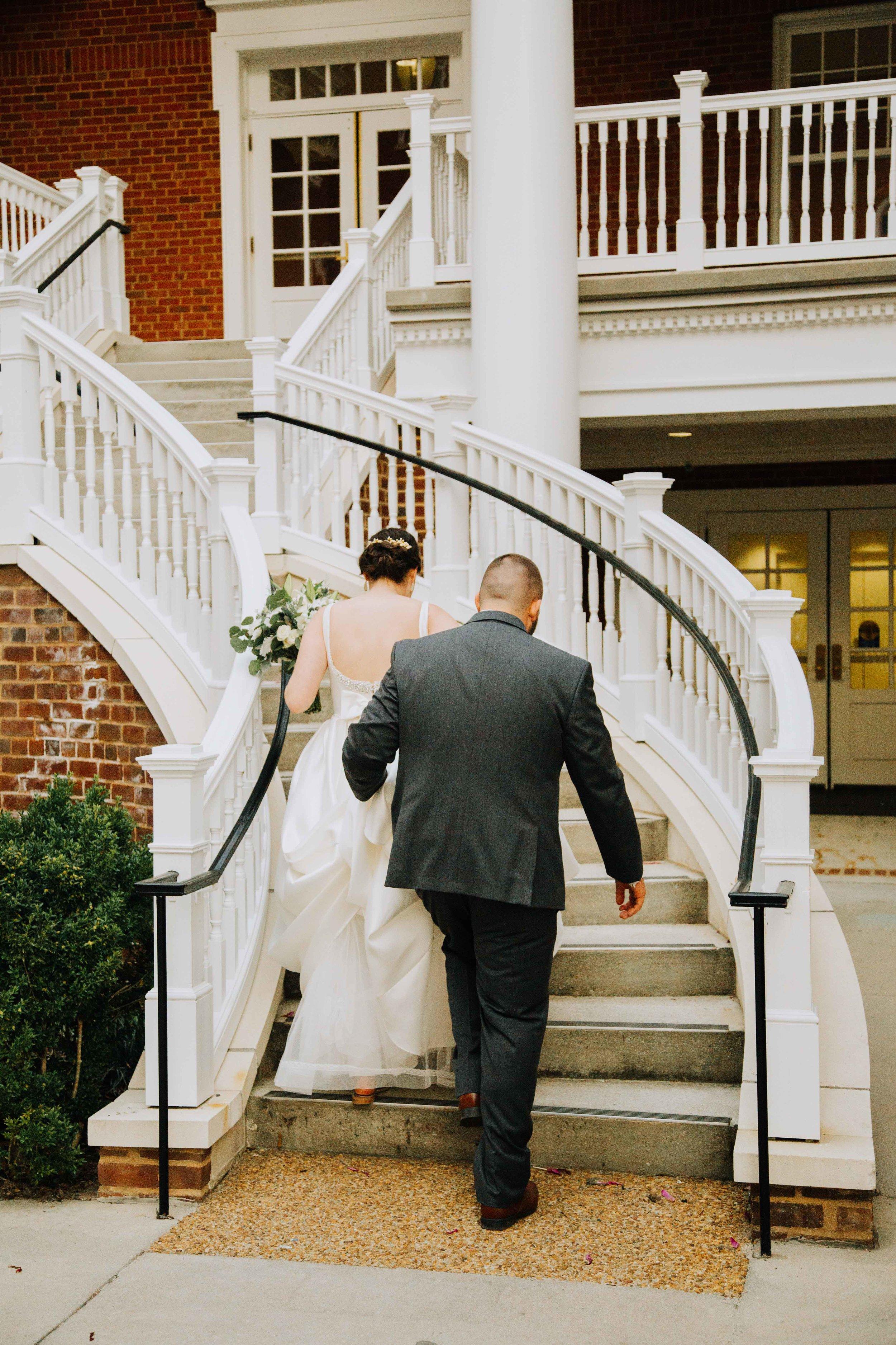 Farmville-Virginia-Wedding-Hotel-Weynoke-Downtown-Jacqueline-Waters-Photography-Detailed- (1283).jpg