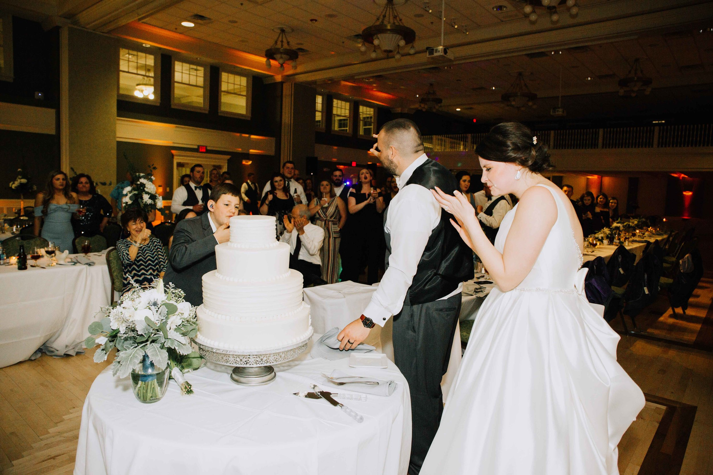 Farmville-Virginia-Wedding-Hotel-Weynoke-Downtown-Jacqueline-Waters-Photography-Detailed- (1654).jpg