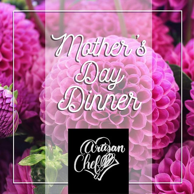 It's that time of year again! Reservations are going fast for our annual Mother's Day Dinner! Check our Facebook for more information and email Chef Maggie to get your reservation today! #mothersday #starvalley #jackson #wyoming #food #foodie #mothersdaymeal #airbnb #vrbo #chefsofinstagram