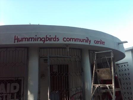 The Hummingbirds Oadenn Community Center