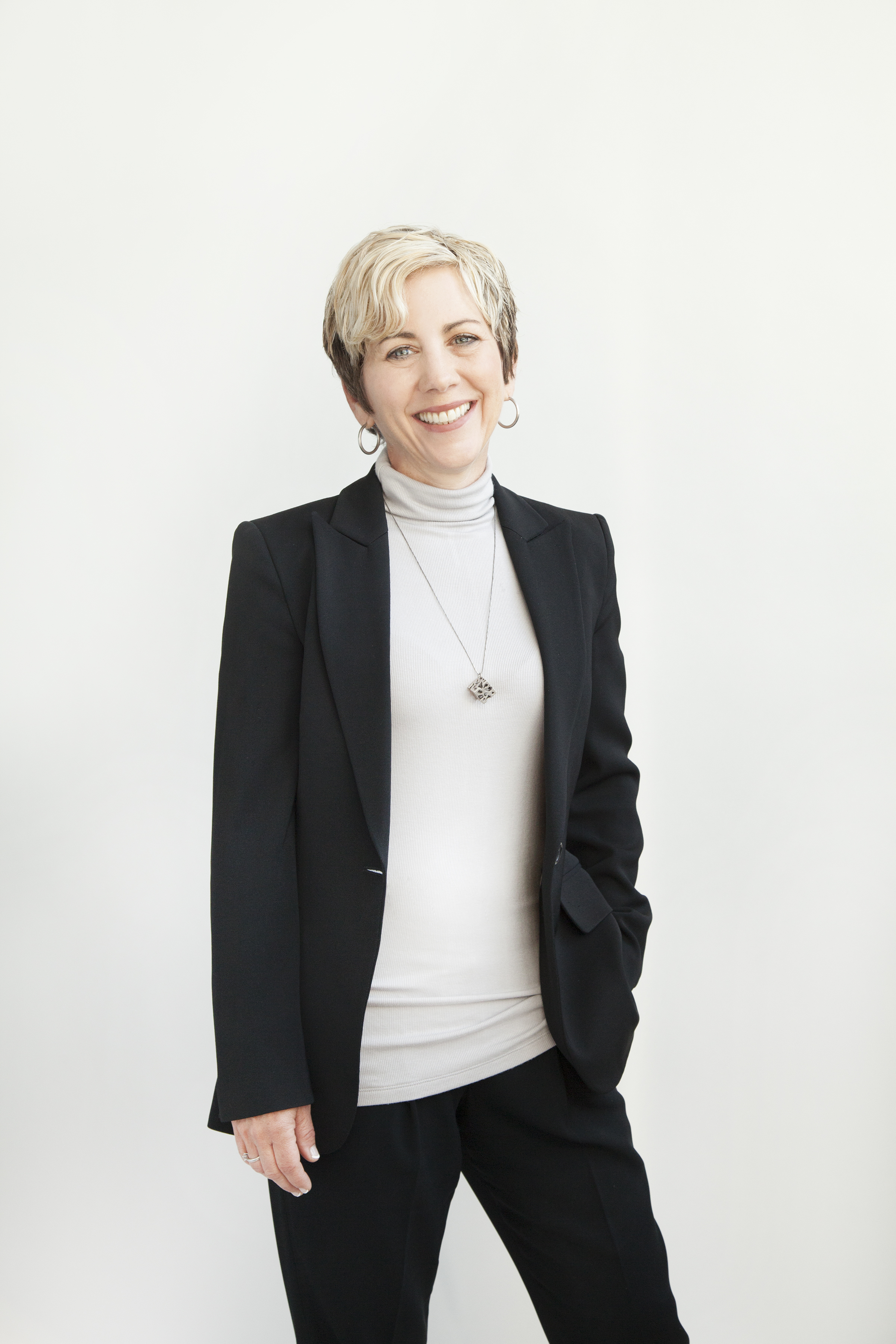 Co-founder Ronna Chisholm