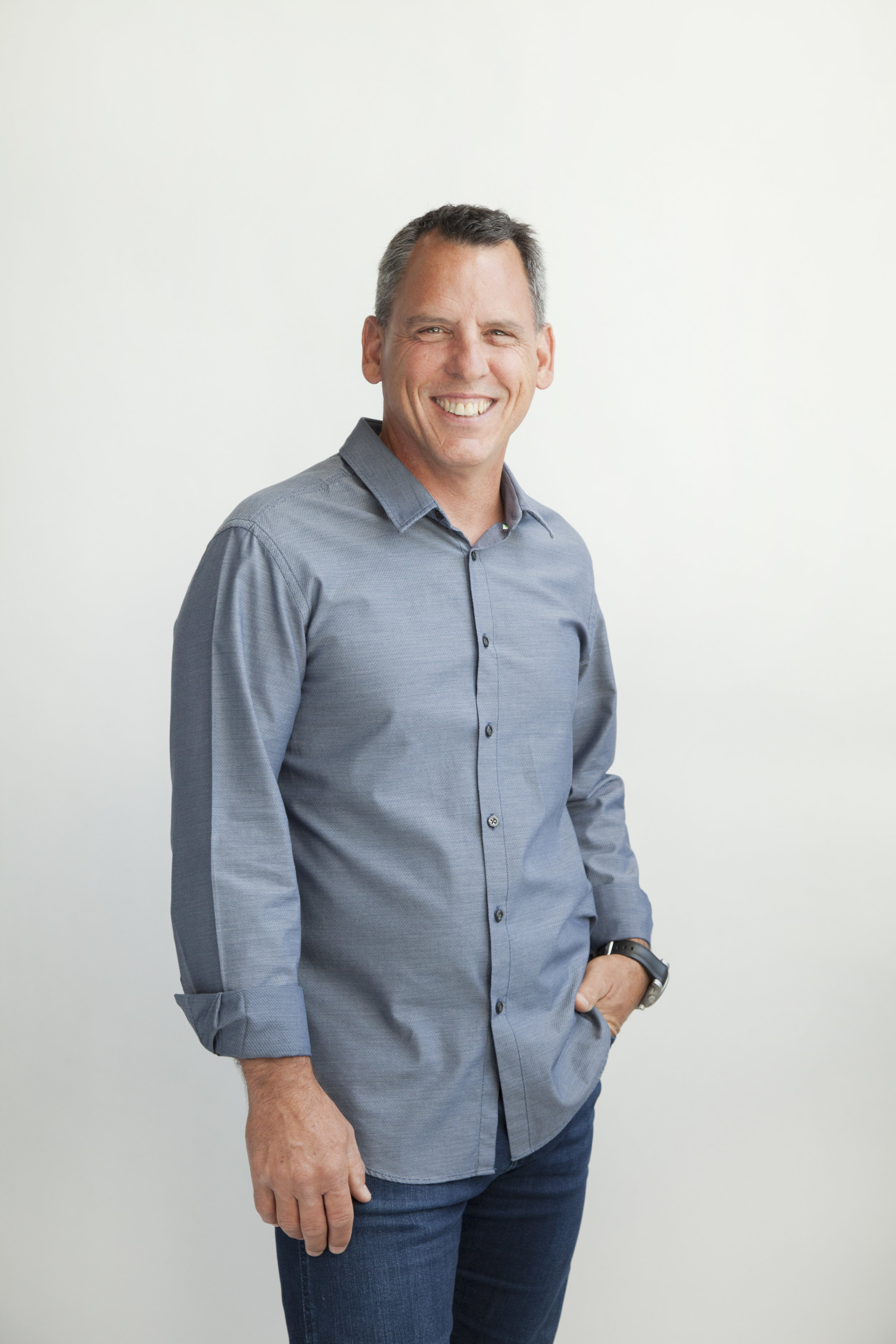 Co-founder Don Chisholm