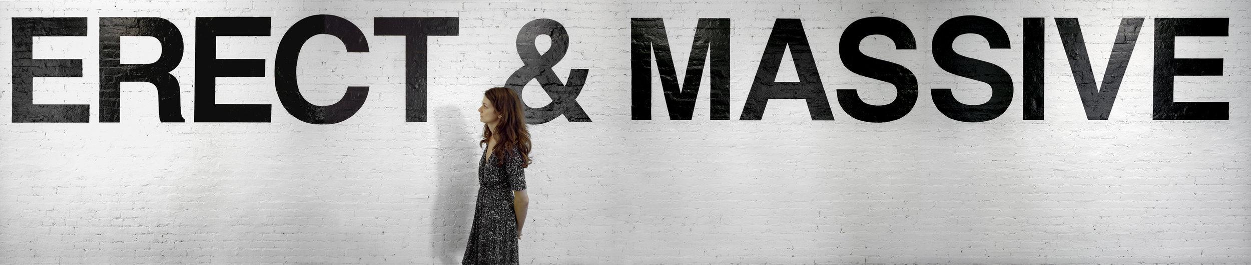 Erect & Massive. 2010