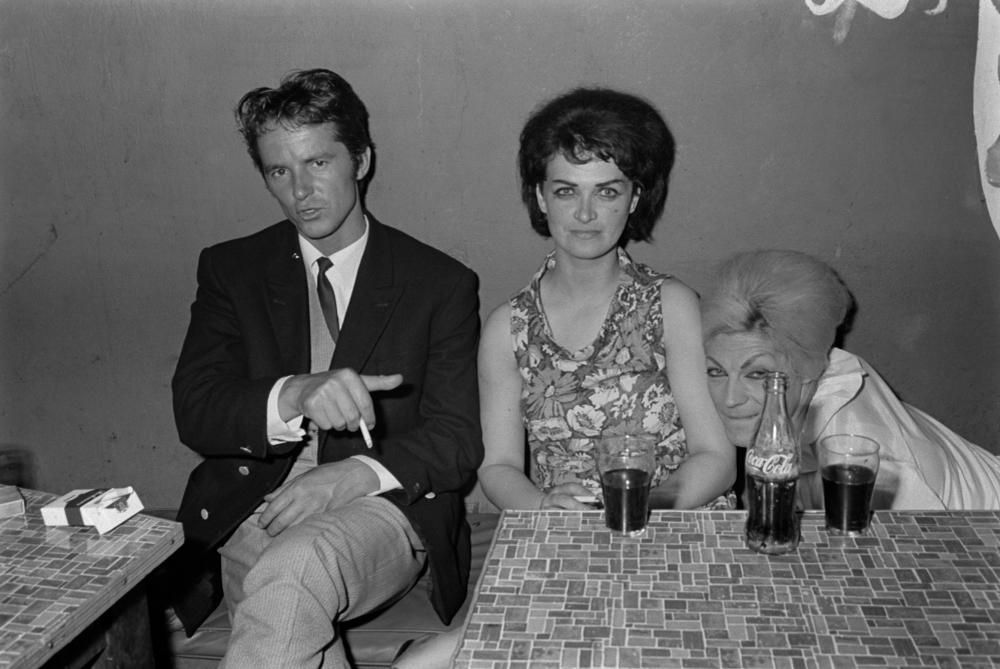 The Catacombs, 7 November 1967