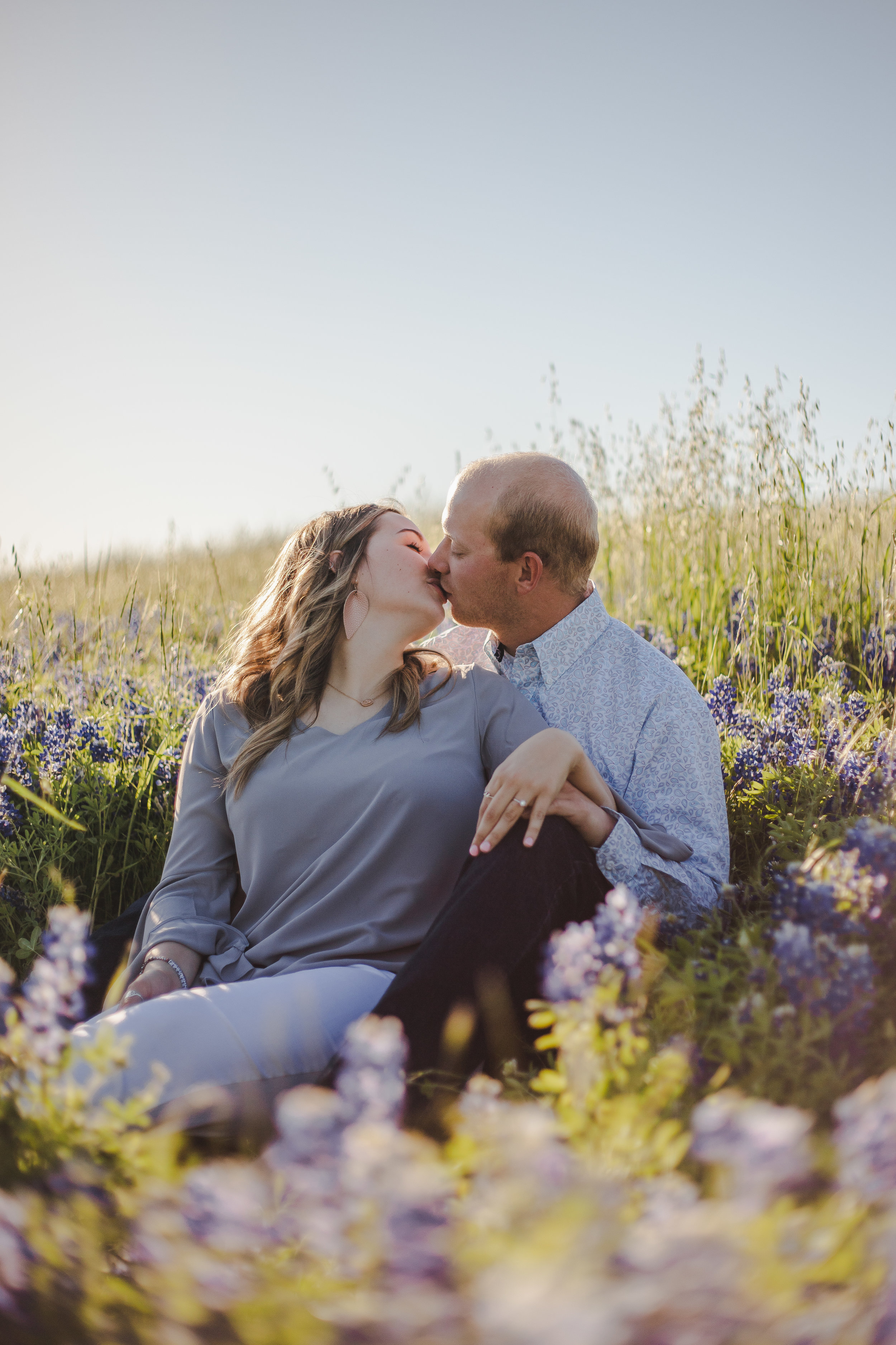 ennis texas wedding engagement photography ellis county waxahachie midlothian bluebonnet photographer