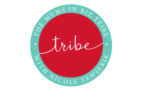 mums in business tribe