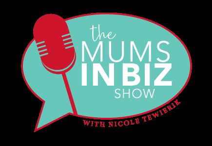 helping mums grow an online business