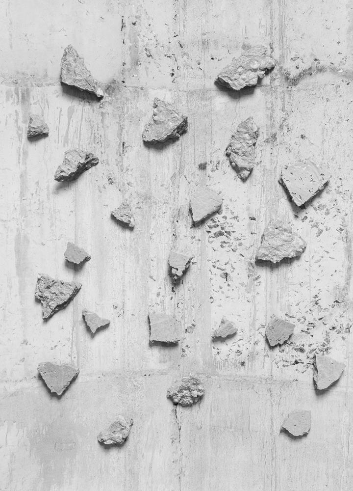 Concrete Concrete #1
