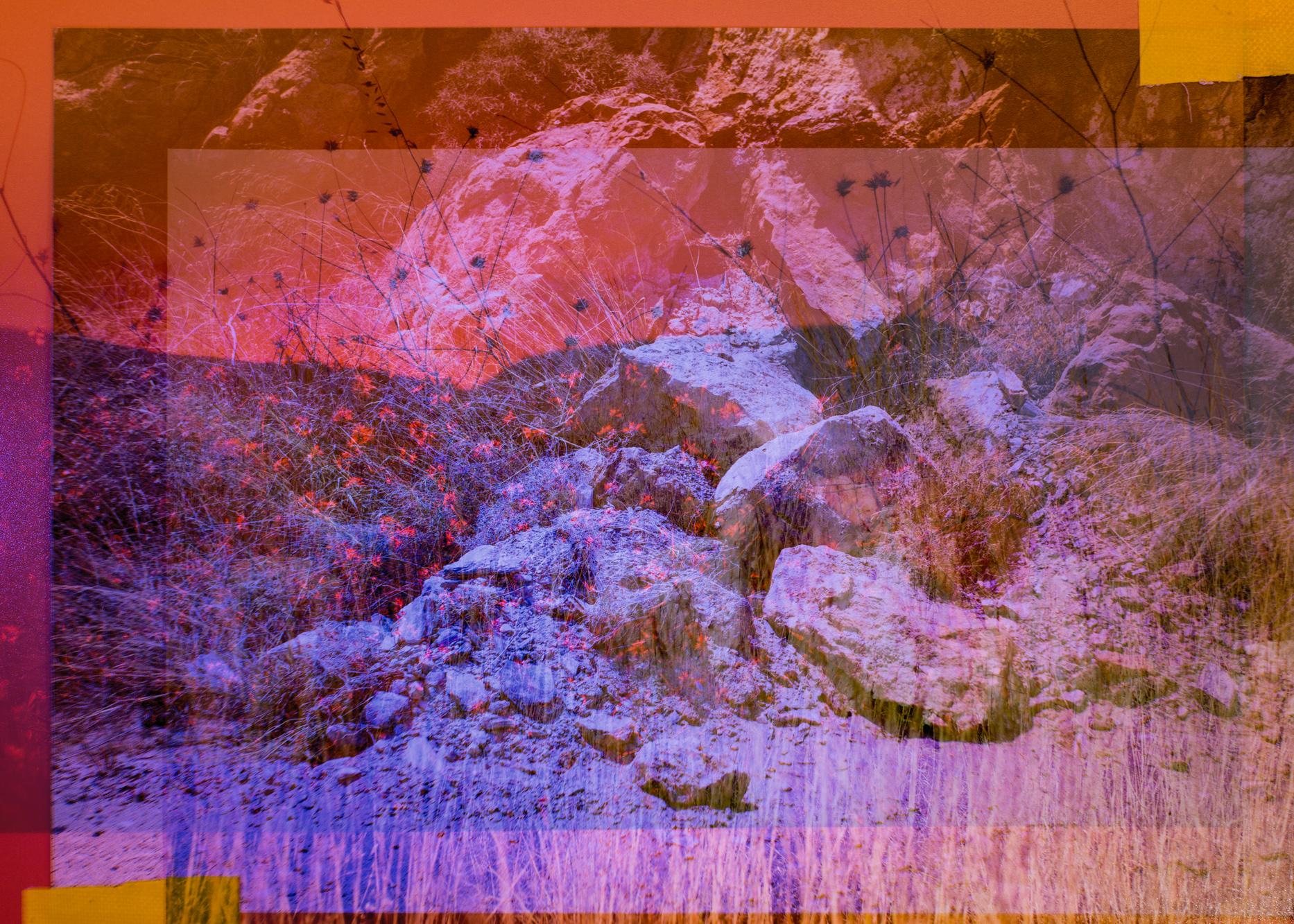 Diffraction Landscape #1656
