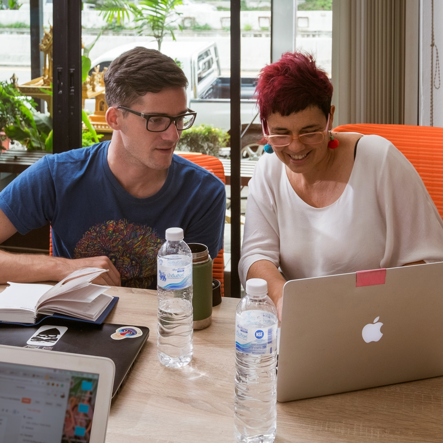 Coworking -