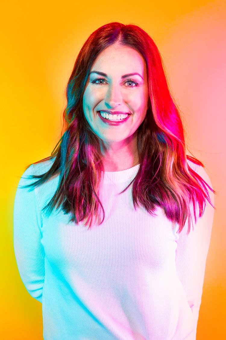 Kristin Leishman