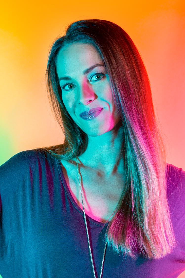 Lauren Schaefer