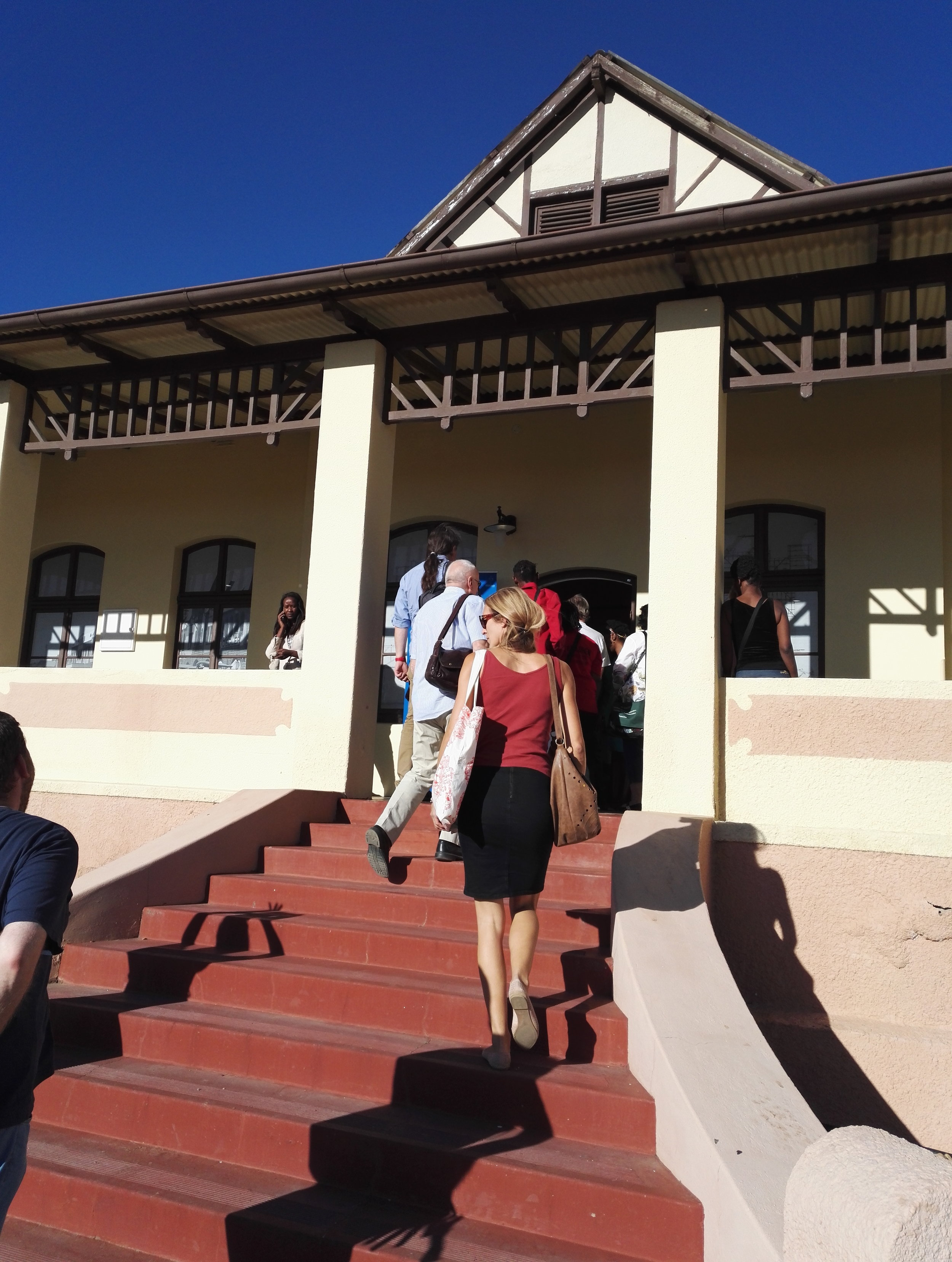 Windhoek City Museum