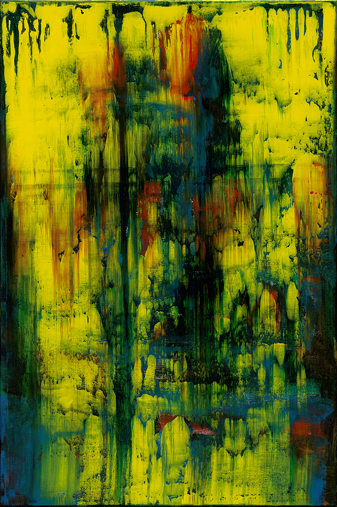 Untitled,Robert Huang, Mixed media, 2017 (130x160cm)