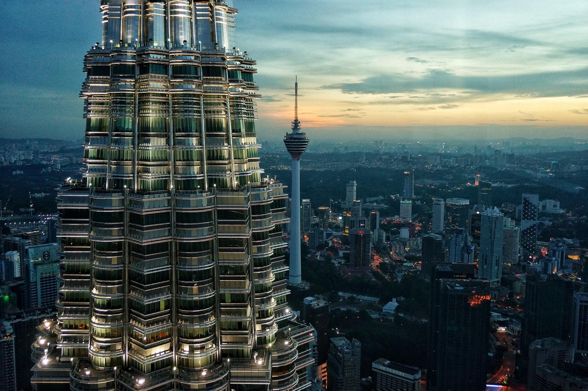 Kuala lumpur - CITY OF DREAMS