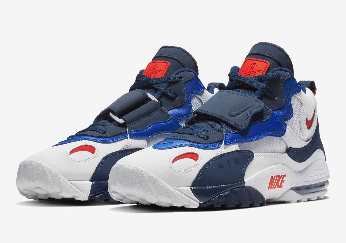 Nike Speed Turf Max