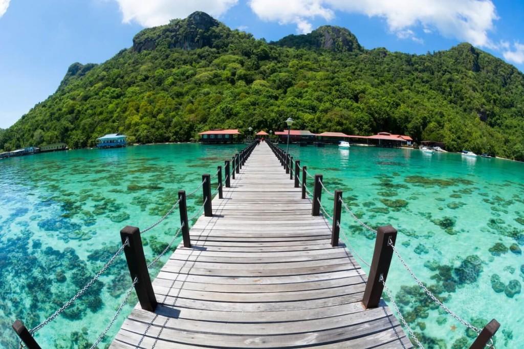 Tioman Island, Pahang