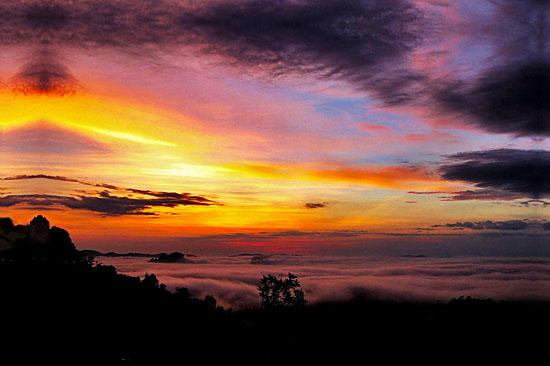 Panorama Hill, Pahang