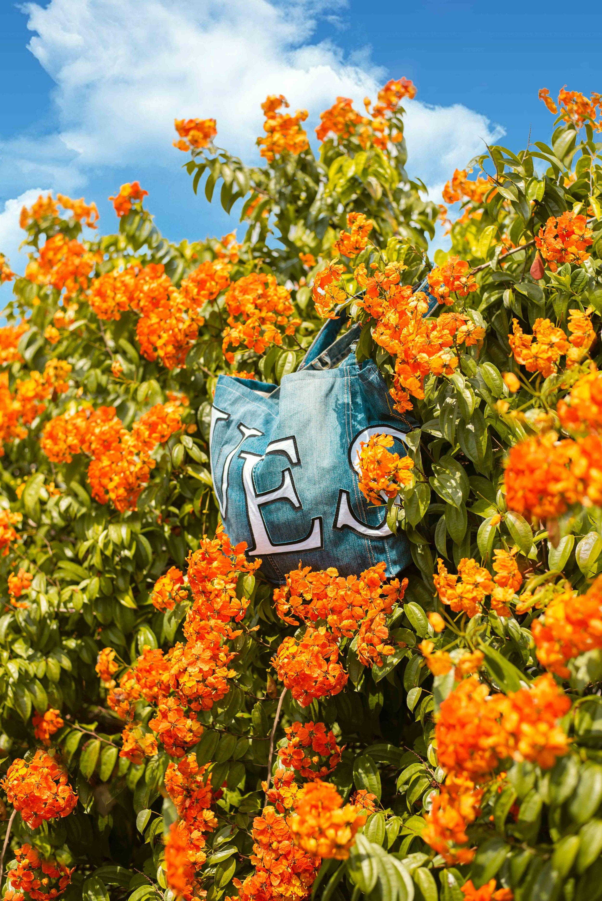 Guess x Rafles - Upcycling Handbag done by Raffles Senior Lecturer - Ersel Orge (3).jpg