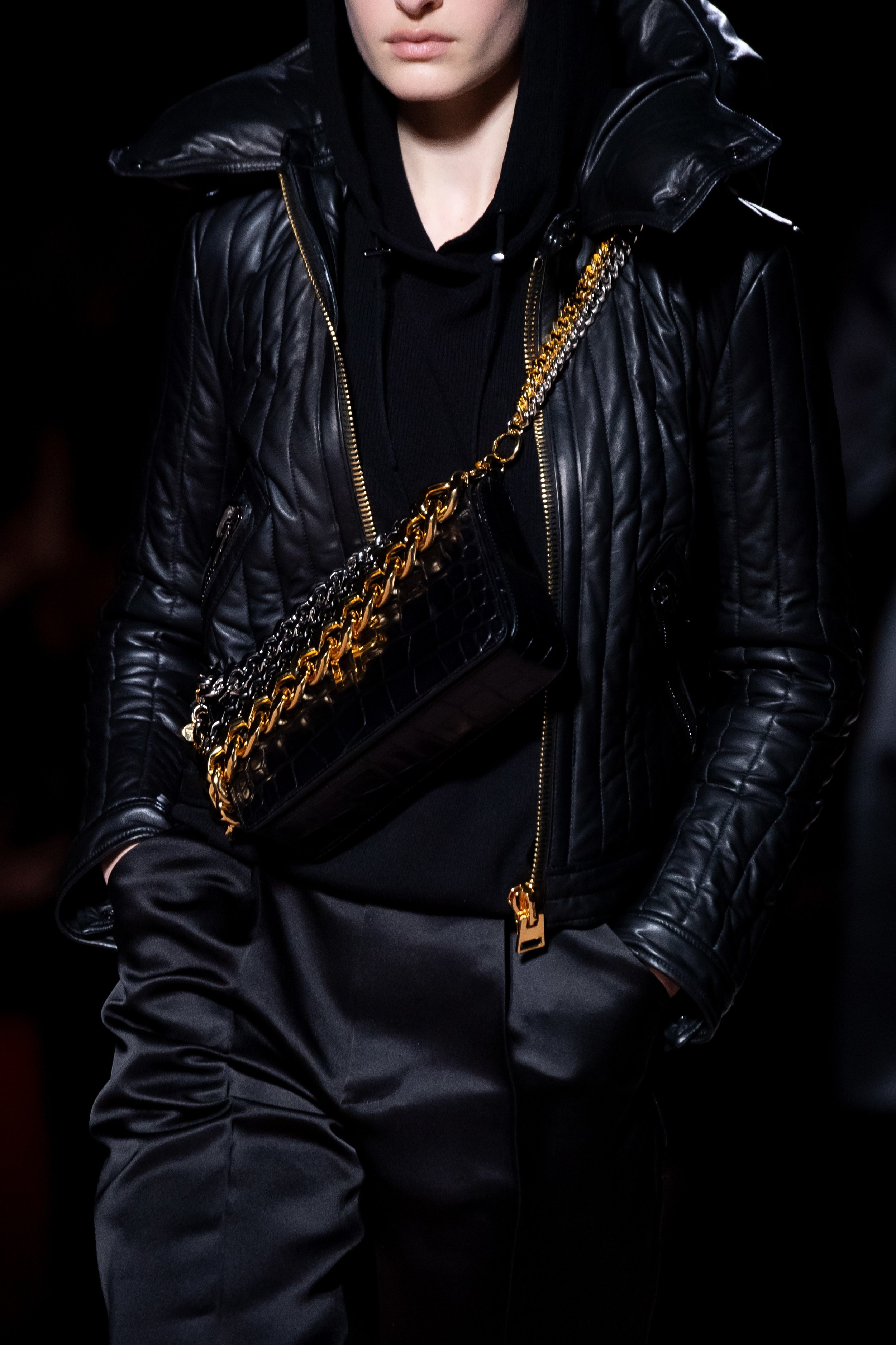 NFW 2019 - Tom Ford