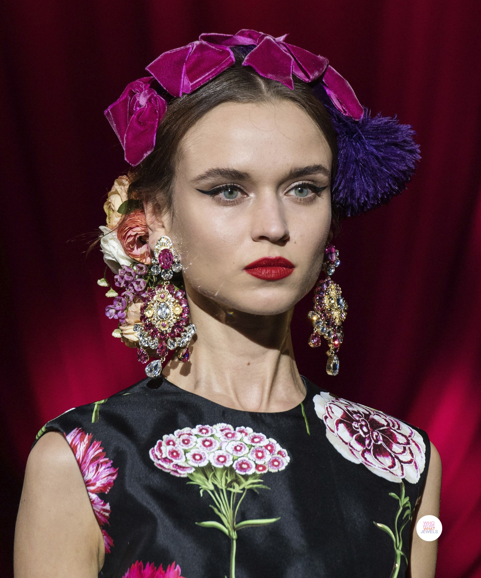 MFW 2019- Dolce & Gabbana
