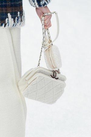 PFW 2019 - Chanel