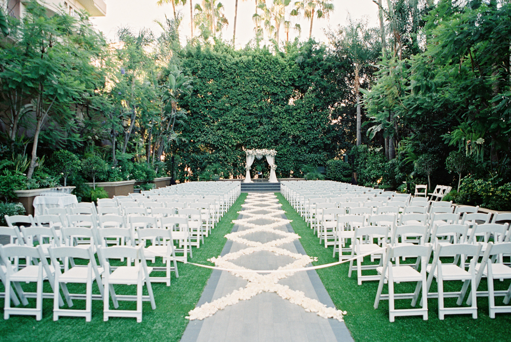 12 Four Seasons Beverly Hills Wedding.JPG