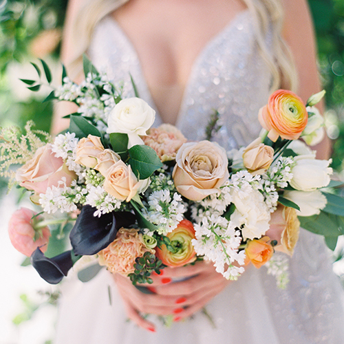 HOTEL CALIFORNIAN, WEDDING CHICKS