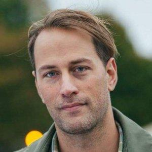Feedback founder Tristram Stuart