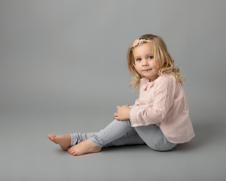 Children's portraiture Elisabeth Franco Photography