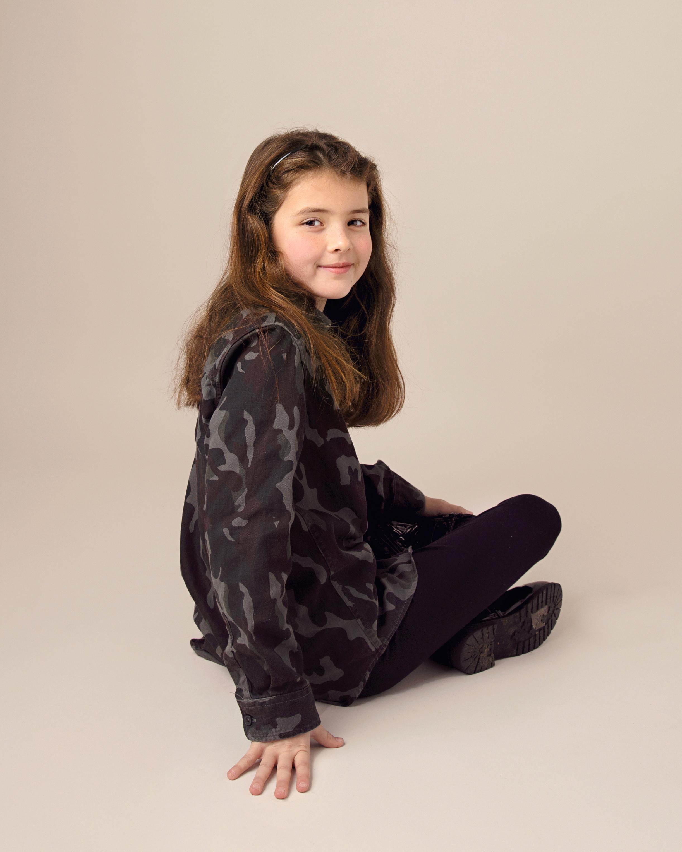 Teenagers Elisabeth Franco Photography
