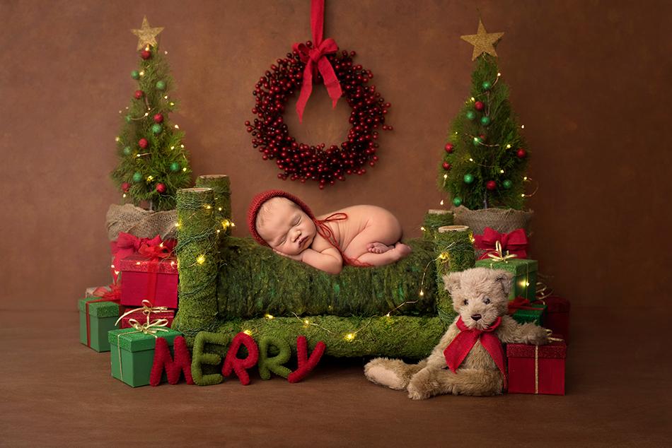 Gloucester Newborn Elisabeth Franco Photography