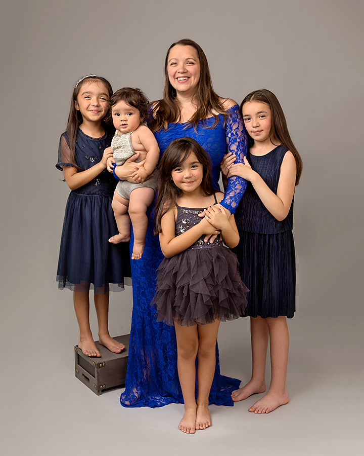 Elisabeth Franco Photography family photos