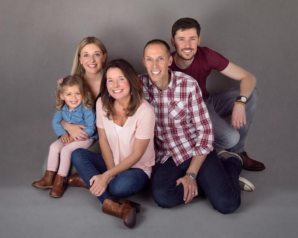Cheltenham family photographer