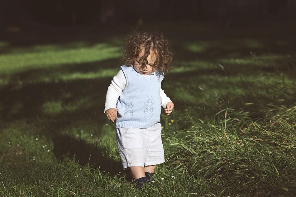 Children's outdoor photographer Gloucester