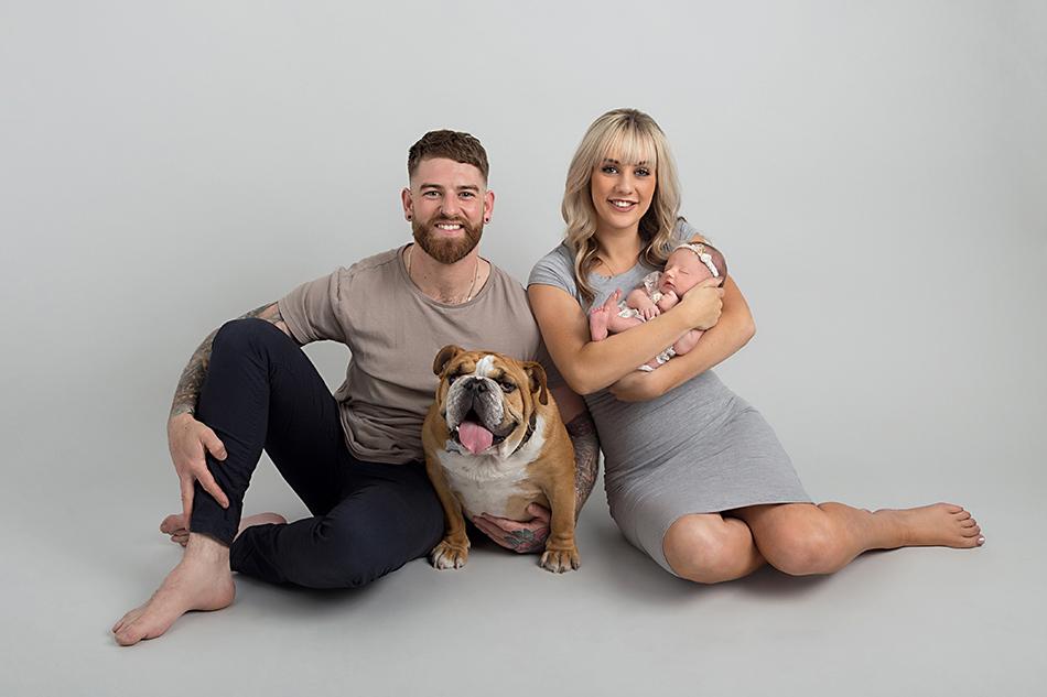 Pets family photographer Gloucester