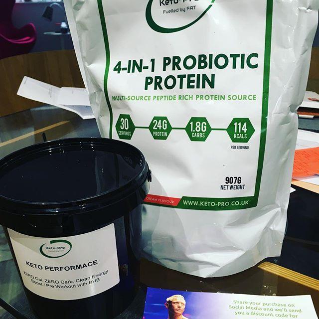 Vince's potions #keto  @keto_pro  #diet
