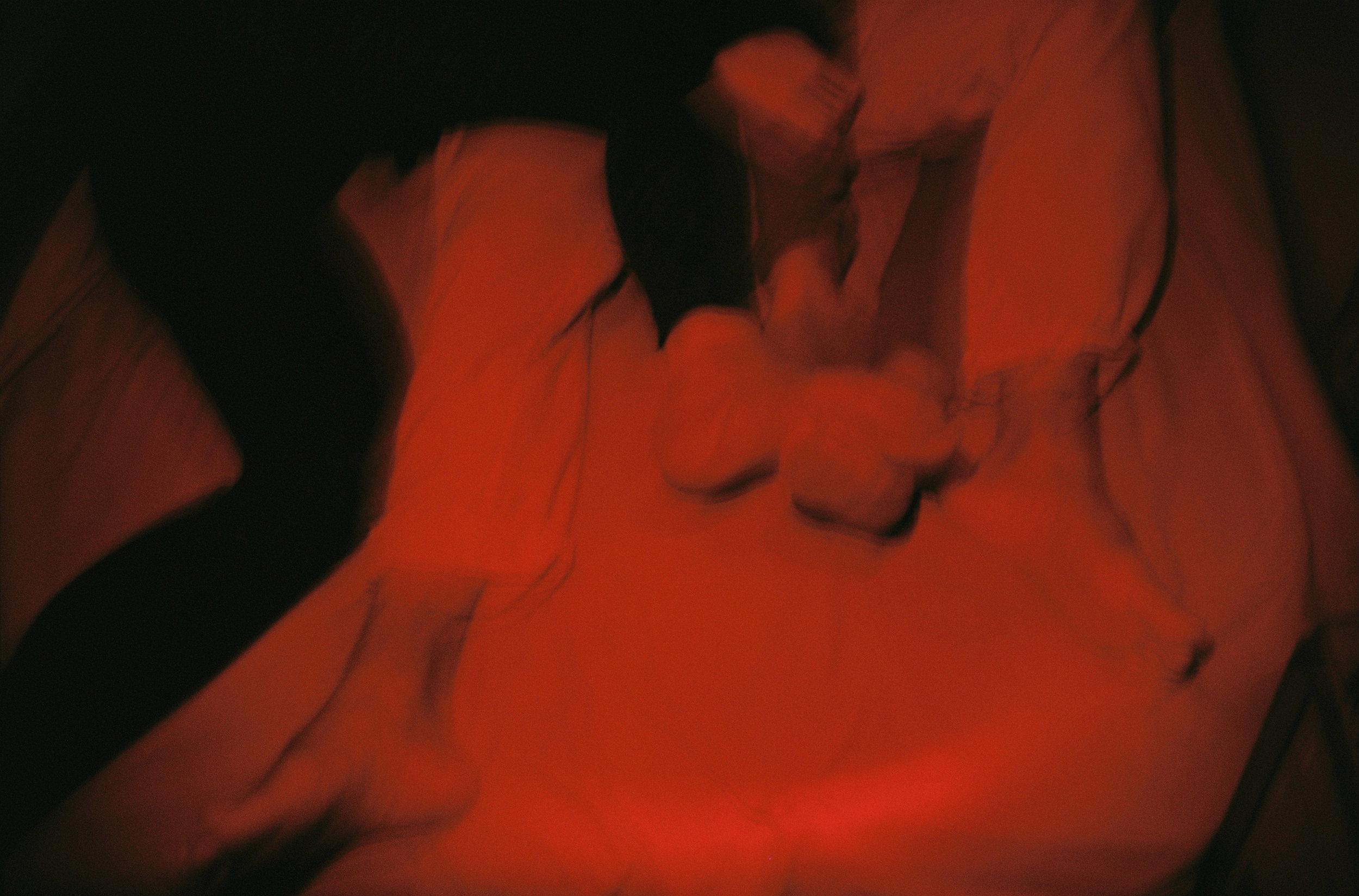 Viridiana Morandini red.JPG