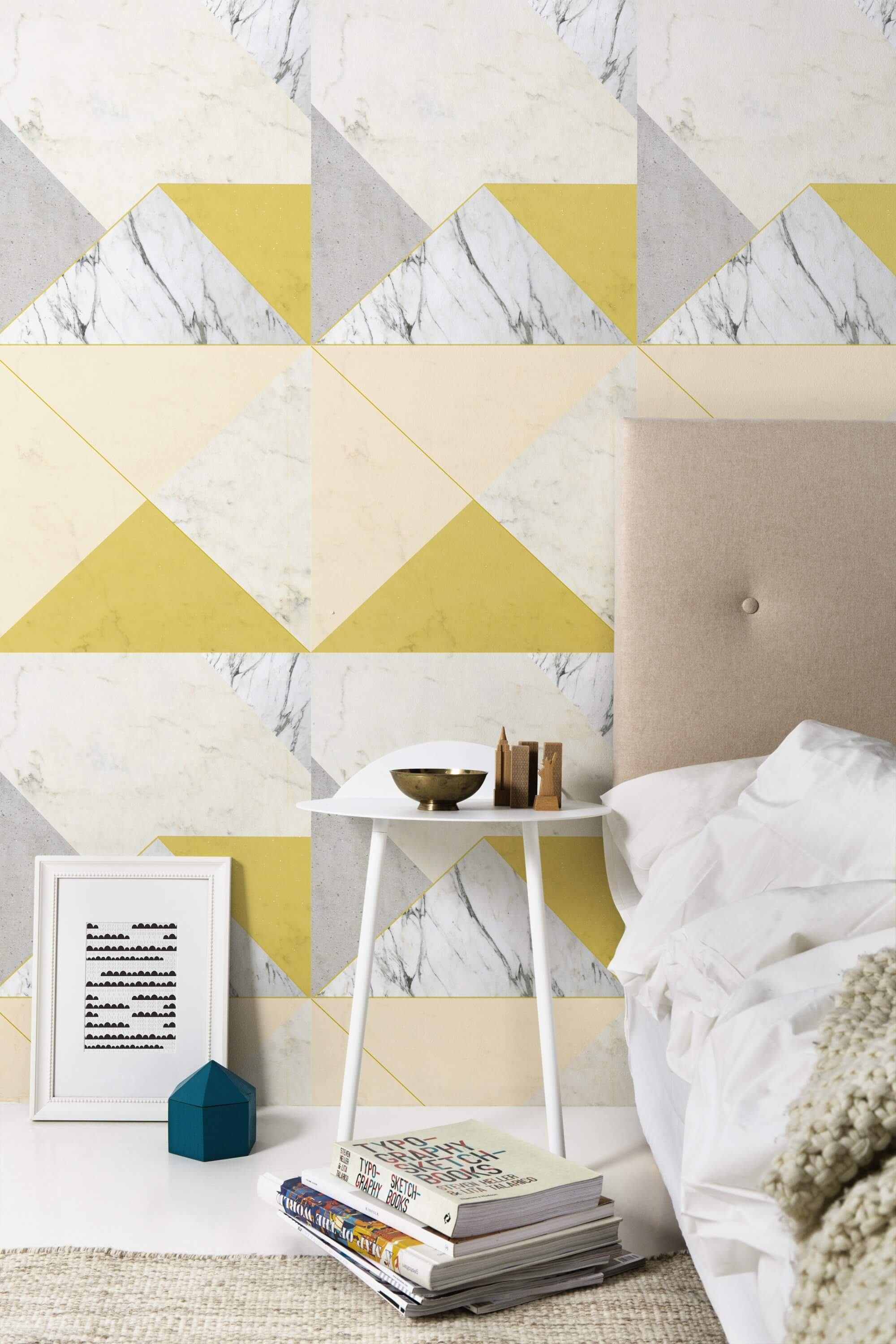 Marble 2.0 yellow