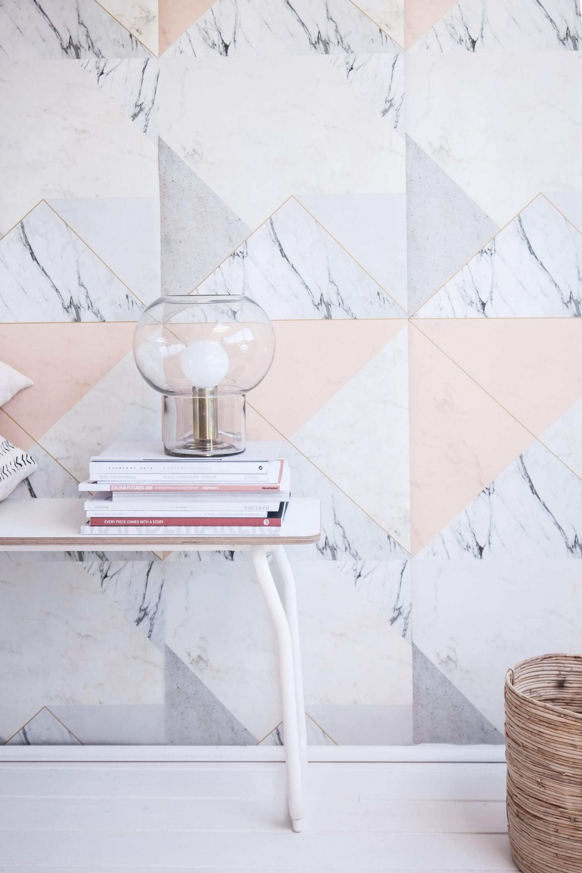 Marble 2.0 apricot