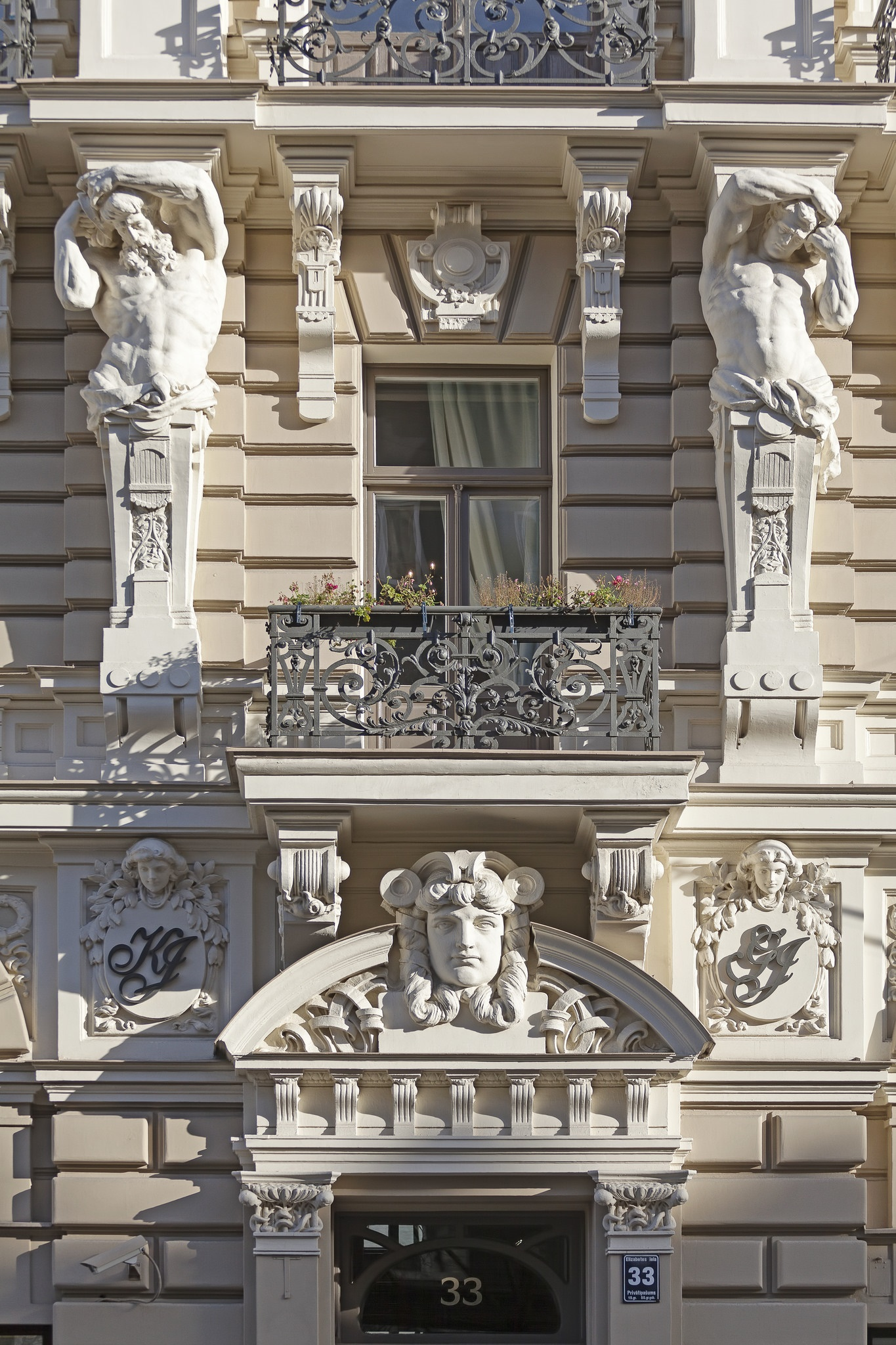 Art Nouveau in Riga, Investment and Development Agency of Latvia, author Reinis Hofmanis