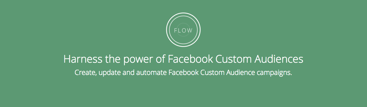 Automate Facebook Custom Audiences with CRM