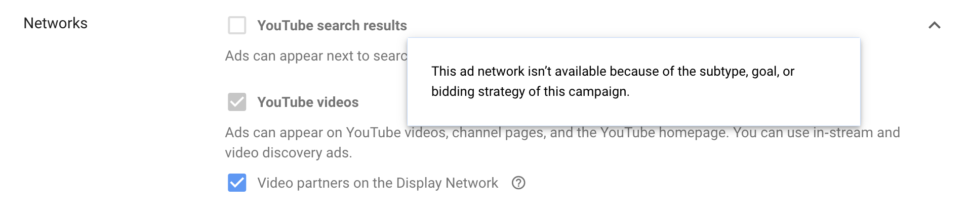 YouTube Form Ads - Network Set up.png