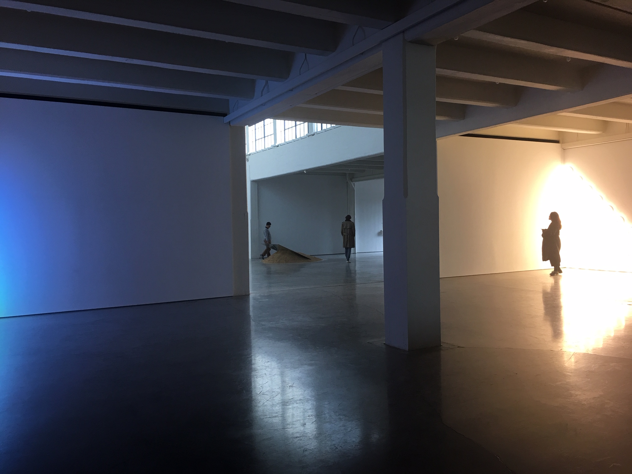 Dia:Beacon Gallery, New York State